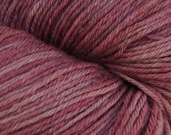Sea Pinks Lustrous 4ply yarn 150g