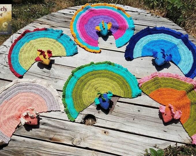Crochet Pattern,Betta Fish Lovey,Lovey,Crochet Lovey,Lovey Crochet Pattern,Baby Show,Betta Fish,Fish Blanket,Fish Lovey,Car Blanket,Stuffy