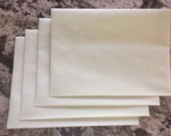 Green Tea A7 Envelope Set