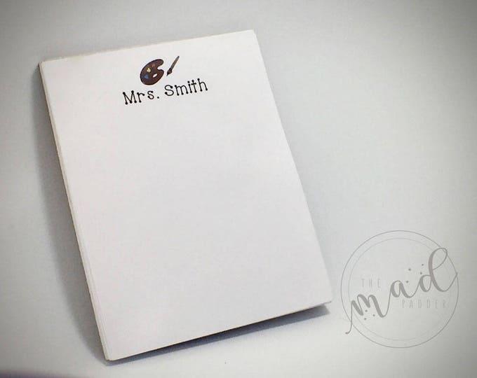 School Days Small Notepads Set