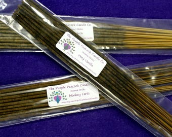 Sandalwood Incense Sticks, Incense, Handmade Incense sticks, Incense Sticks, Incense Stick, Sandalwood Incense, Meditation, Aromatherapy