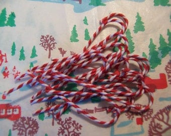 16 wire candy canes