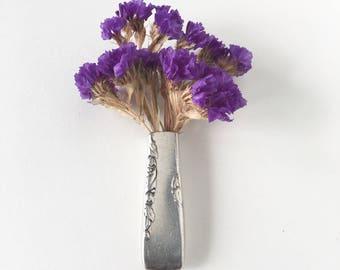 Mini Magnetic Bud Vase