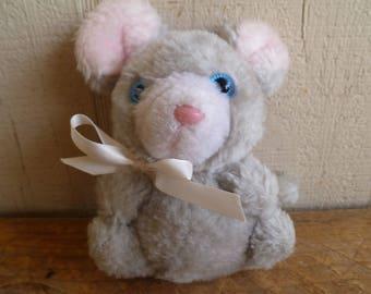 "House of LLoyd Plush ""Mouse""      1989"