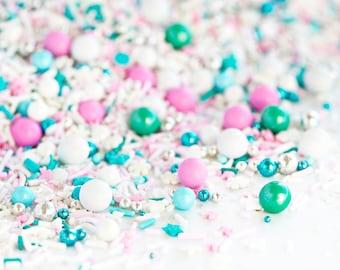 Bulk SNOW BUNNY Twinkle Sprinkle Medley Sweetapolita