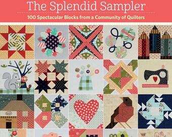 Splendid Sampler - Softcover