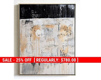 painting  story of life abstract painting    Wall Art  acrylic painting jolina anthony