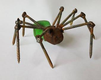 Screwdriver Spider