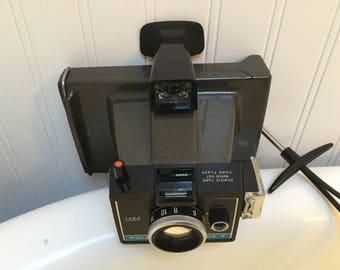 Vintage Polaroid Colorpack Land Camera