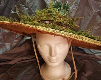 Fantasy Straw Hat
