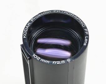 Kodak Ektagraphic 270 manual