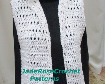 Crochet Vest Pattern, Crochet Casual Vest Pattern, Crochet Vest with Pockets Pattern, Crochet Women's Vest Pattern, Instant Download PDF2121