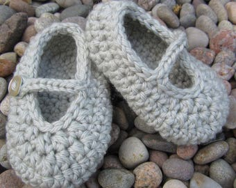 Daisy Jane Baby Shoe