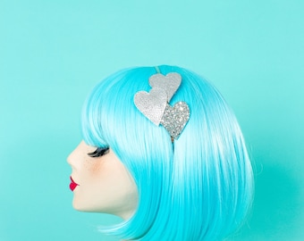 Cecilia Multi Heart Headband