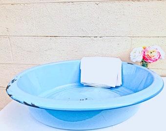 Vintage baby bathtub | Etsy
