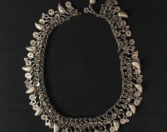 Vintage KUCHI Chain 22 Inches Jewelry Making Costume Supply CH1 Uber Kuchi®