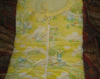 Vintage Dundee Bunting Sack