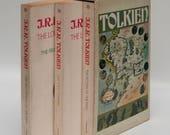 Famous Trilogy Book Set: ...