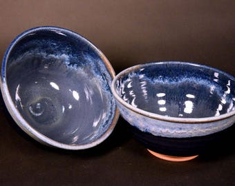 Two Dinner Bowls