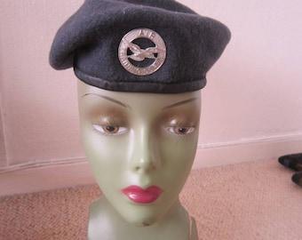 Air Training Corps Grey Beret