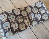 Dog Diaper Belly Band, Stops Marking, Bone Head Fabric, Male Dog, Personalized