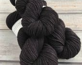 Journey Worsted in Royal Arse by Skeinny Dipping Yarn