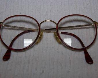 Vintage Giorgio Armani Rx Glasses