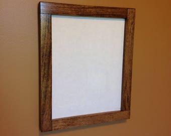 8X10 Picture Frame, 5X7 Picture Frame, 4X6 Frame, Wooden Picture Frame, Wood Frame, Wall Hanging Frame