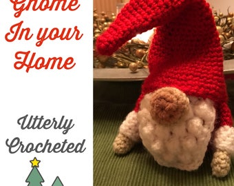 Christmas Gnome for your Home