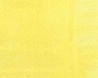 Marcia Derse Palette Duckling Yellow, 1/2 yard