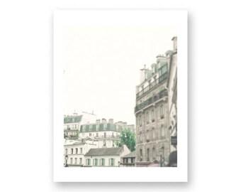 Paris photography, canvas art, paris wall art, large art, Paris canvas, Paris print, canvas wall art, Paris photos, Paris architecture