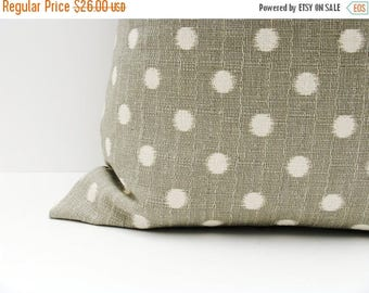 15% Off Sale Euro Pillow Gray Pillow, gray pillow covers, Ikat Pillow, Grey pillow,  Gray pillow covers - Throw Pillows - Floor Pillow - Pil