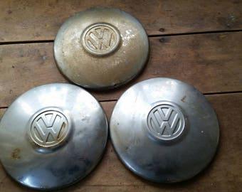 vintage hub caps  vintage volkswagen hub caps dog dish hub caps vintage hubcaps metalworking supplies