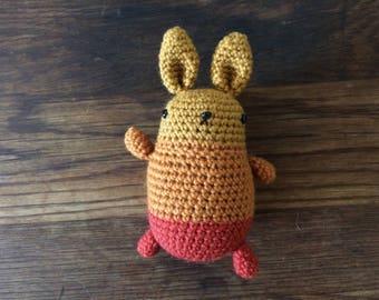 DayDream Bunny - Orange