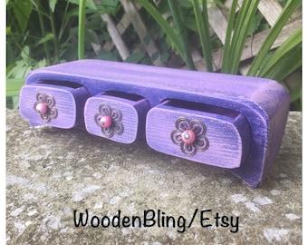 Jewelry Box, Stash Box, Bohemian, Reclaimed Wood, Keepsake Box, Gift Box, Gift for Her, Birthday, Gift for Girls, Teenage Girl, Bandsaw Box