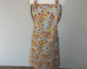 Autumn In The Air All Purpose Apron