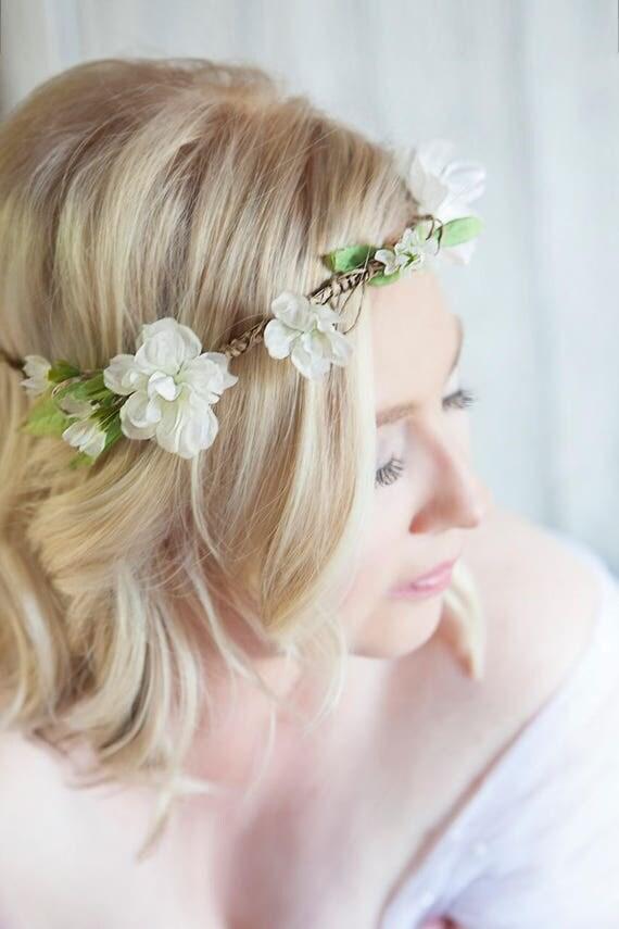 vigne de cheveux champ tre fleurs blanches vigne de fleurs. Black Bedroom Furniture Sets. Home Design Ideas