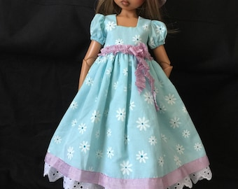 Outfit for BJD MSD Kaye Wiggs and similar size doll