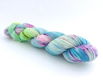 Magical Me - Harry Potter Inspired - Hand Dyed DK Weight Yarn - Superwash Merino - 250 Yards - 115 Grams