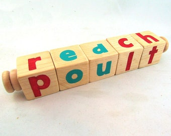 Search Word Puzzle Game - Word Definition Game - Word Game - FREE SHIPPING