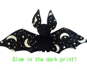 Glow in the dark Bat