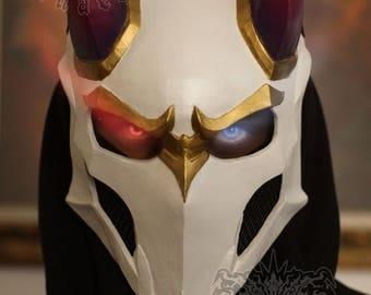 League of Legends: Blood Moon Jhin mask