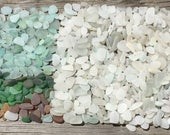 Bulk Sea Glass, Genuine
