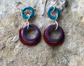 Spring Summer earrings