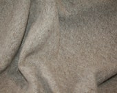 "Fat Eighth - Wool Fabric - Rice Pudding Wool - 100% Wool - 16"" x 12"""