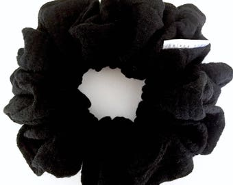 NEUTRAL COLLECTION: That Little Black Scrunchie
