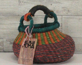 Pot Basket Teeny Tiny - 004