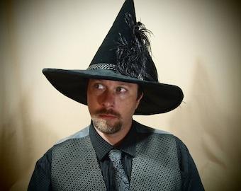 "Wizard Hat ""Simon"""