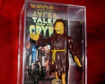 """Tales from the Crypt """"The Crypt Keeper"""" inspired by Display...Brand New Display/only hsve one...."""