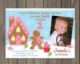 Holiday Party Invitation Ugly Pajama Party Invitation